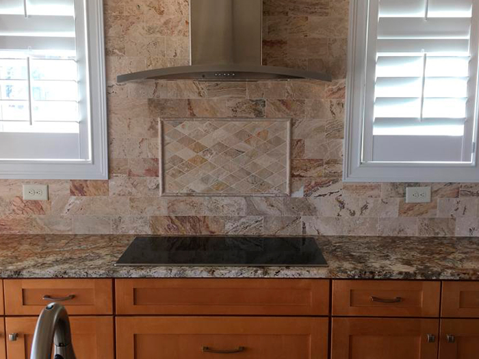 Grand Strand Marble